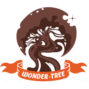 """The Wonder tree"" an exclusive collection."