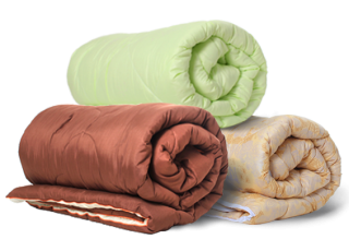 Blankets for sleeping