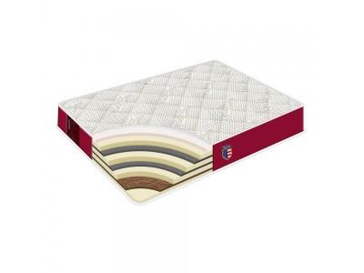 Latex orthopedic mattresses