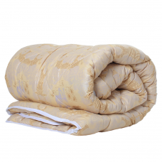 "Blanket anti-Allergy Homefort ""Milada"" winter"