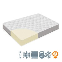 "Mattress Homefort ""Lucky 20"""
