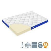 "Orthopedic mattress-topper Homefort ""Marseilles"""