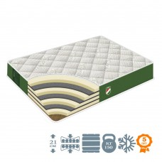 "Mattress Homefort ""Genoa"" springless"