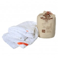 "Blanket hypoallergenic Homefort ""Magic Winter"" winter"