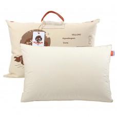 "Pillow with Swan's down Homefort ""Magic Medium"""