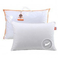Подушка пір'яна Homefort «Optima» 50х70 см