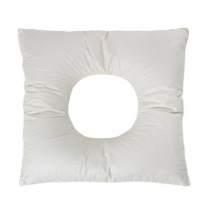 """Pillow on chair """"Preventive"""" with Buckwheat Homefort 45x45 cm"""