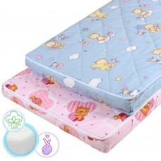 "Children's orthopedic mattress ""Fairy Tale 3"" 60х120 cm"