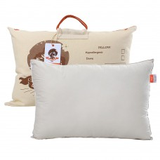 """Pillow with Swan's down Homefort """"Magic Classic"""""""