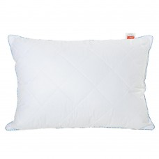 "Pillow with Swan's down Homefort ""Snow"""