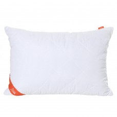 "The pillow is anti-allergenic Homefort ""Swan's down"""
