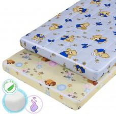 """Baby mattress """"Baby 3"""" 60х120 cm"""