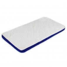 "Children's orthopedic mattress ""Twins M"" with Coconut 60х120 cm"