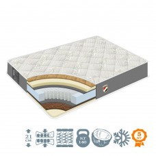 "Mattress Homefort ""Alexandria"" spring PocketSpring"