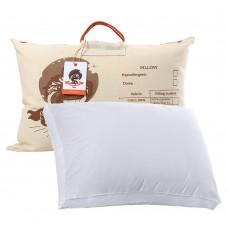 Подушка з Лебяжим пухом Homefort «Magic Soft»