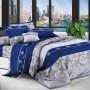 Комплект постельного белья Homefort Полисатин 1203