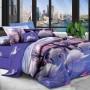Комплект постельного белья Homefort Полисатин 1207
