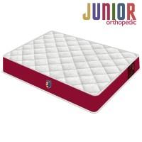Подростковый Ортопедический матрас Homefort Junior-New York Латекс
