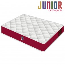 "Teenage Orthopedic mattress Homefort ""Junior-New York"" with Latex"