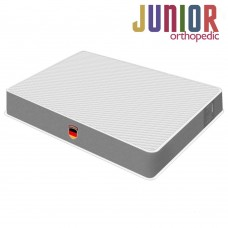 "Teenage Orthopedic mattress Homefort ""Junior-Hamburg"" with Memory"