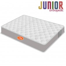 "Teenage Orthopedic mattress Homefort ""Junior-Classic Luxe"" with PocketSpring"