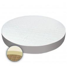 """Round Orthopedic mattress Homefort """"Lucky 20"""""""