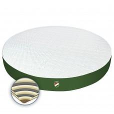 "Round Orthopedic mattress Homefort ""Genoa"" springless"