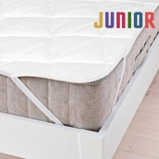 "Teenage mattress Homefort ""Standard"" with elastic band"