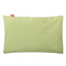 Подушка с Гречневой шелухой Homefort «Целительная» (салатовый)