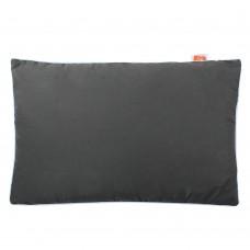 Подушка с Гречневой шелухой Homefort «Целительная» (серый)