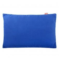 Подушка с Гречневой шелухой Homefort «Целительная» (синий)