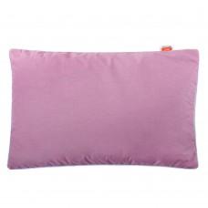 Подушка с Гречневой шелухой Homefort «Целительная» (розовый)