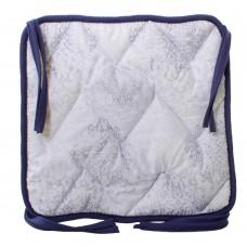 Подушка на стул Классическая №2 Homefort 40х40х2