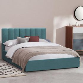 Кровать Homefort Дрим Бирюзовый