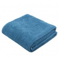 Махровое полотенце Homefort морская волна