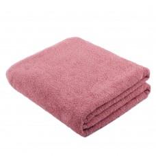 Махровое полотенце Homefort сирень