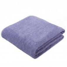 Махровое полотенце Homefort лаванда