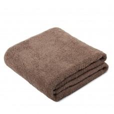 Махровое полотенце Homefort капучино