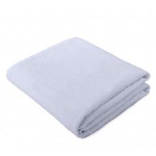 Махровое полотенце Homefort белый