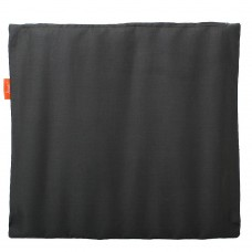Подушка на стул с Гречихой Homefort «Универсальная» (серый)