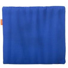 Подушка на стул с Гречихой Homefort «Универсальная» (синий)