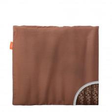 Подушка на стул с Гречихой Homefort «Универсальная» (капучино)