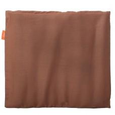 Подушка на стул с Гречихой Homefort «Универсальная» (коричневый)