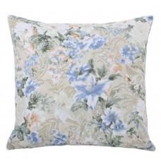 Подушка перьевая Homefort (цветы)