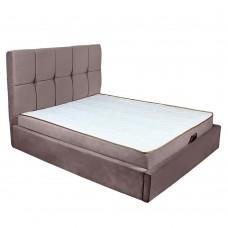 Кровать Homefort Престиж мокко