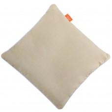 Подушка с Гречневой шелухой Homefort «Думочка» (бежевый)
