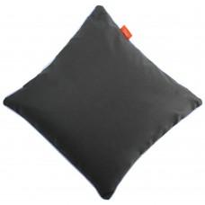 Подушка с Гречневой шелухой Homefort «Думочка» (серый)