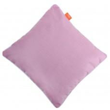 Подушка с Гречневой шелухой Homefort «Думочка» (розовый)