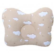 Подушка Homefort Бабочка (облачко)