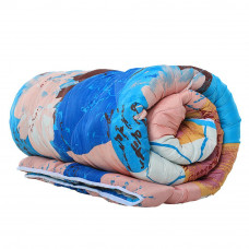 Одеяло гипоаллергенное Homefort «Зимнее», d-8